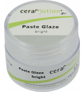 ceraMotion® Paste Glaze bright