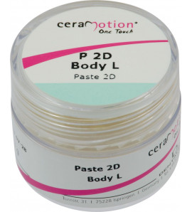ceraMotion® One Touch Paste 2D Body L