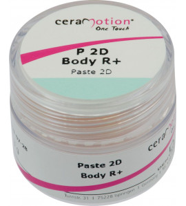 ceraMotion® One Touch Paste 2D Body R+