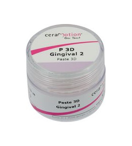 ceraMotion® One Touch Paste 3D Gingival 2