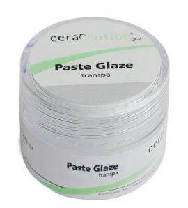 ceraMotion® Zr Paste Glaze transparente 3gr
